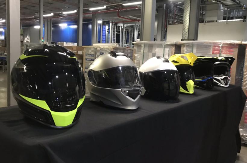 Z1R Helmets Parts Europe
