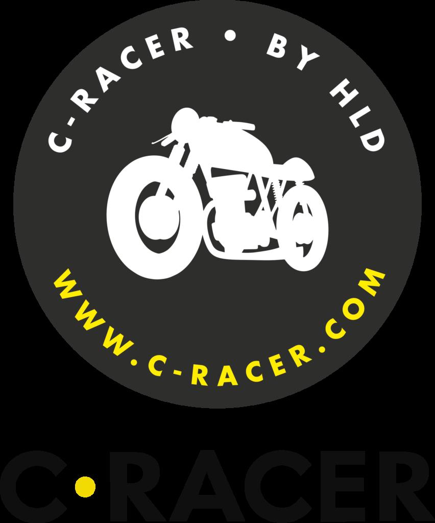 C RACER Royal Enfield